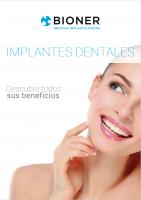 Bioner Libro Implantes Dentales